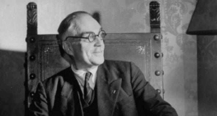Alla scoperta di Meuccio Ruini, dalla Grande Guerra alla Costituzione. A Parma il 19 gennaio