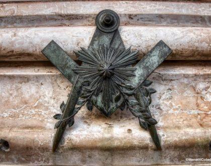 24/02/2019 Una statua molto particolare nel centro di Bologna